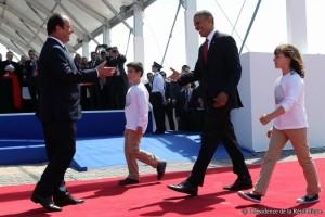 Repas Hollande Obama-1