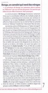 lettre du continent - juillet 2014
